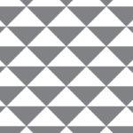 Muster pyramids